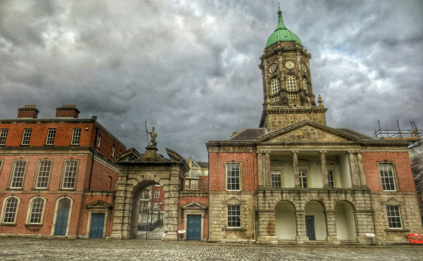Dublin Getaway and Guiness Storehouse Visit